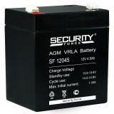 - Security Force SF 12045