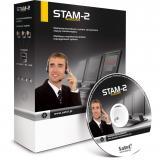 - Satel STAM-2 UE